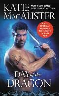 Day of the Dragon Two full books for the price of one