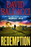 Redemption: Memory Man 5