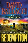 Redemption: Memory Man 5