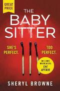 Babysitter Includes the Complete Bonus Novel The Affair
