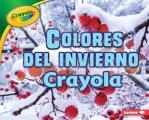 Colores del Invierno Crayola (R) (Crayola (R) Winter Colors)