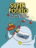 Super Potato's Galactic Breakout