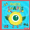 Monster Shapes