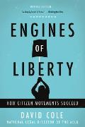 Engines of Liberty: How Citizen Movements Succeed
