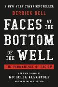 Faces at the Bottom of the Well The Permanence of Racism