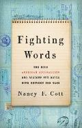 Fighting Words The Bold American Journalists Who Brought the World Home Between the Wars