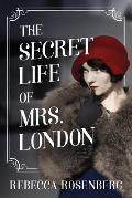 Secret Life of Mrs London