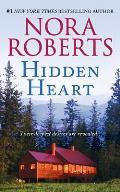 Hidden Heart This Magic Moment & Storm Warning