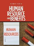 Human Resource and Benefits