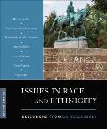 Issues in Race and Ethnicity: Selections from CQ Researcher
