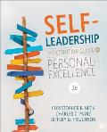 Self Leadership The Definitive Guide To Personal Excellence