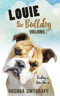 Louie the Bulldog Volume I