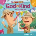 God Is Kind