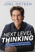 Next Level Thinking 10 Powerful Thoughts for a Successful & Abundant Life