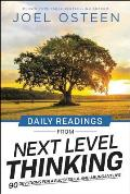 Daily Readings from Next Level Thinking 90 Devotions for a Successful & Abundant Life