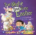 The Night Baafore Easter