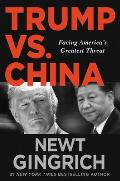 Trump VS China Facing & Fighting Americas Greatest Threat