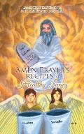 Amen Prayer's Recipes 4 Healthy Living