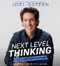 Next Level Thinking: 10 Powerful Thoughts for a Successful and Abundant Life