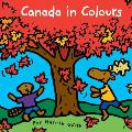 Canada in Colours