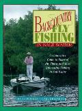 Backcountry Fly Fishing In Salt Water