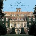 Great American Houses & Their Architectural Styles Twenty Five Landmarks & Their Architectural Styles