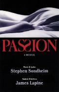 Passion A Musical