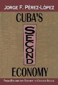Cuba's Second Economy: From behind the Scenes to Center Stage