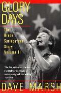Glory Days The Bruce Springsteen Volume 2