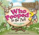 Who Pooped in the Park Shenandoah National Park Scats & Tracks for Kids