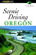 Scenic Driving Oregon