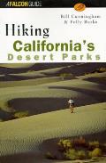 Hiking Californias Desert Parks