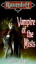 Vampire Of The Mists Ravenloft