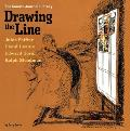 Comics Journal Library Drawing The Line Volume 4