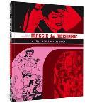 Maggie the Mechanic A Love & Rockets Book