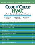 Code Check HVAC 2nd Edition An Illustrated Guide To Heating & Cooling