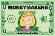 American Girls Moneymakers Good Cents For Girls
