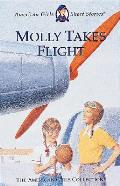 American Girl Molly Takes Flight