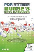 PDR Nurses Drug Handbook 2014