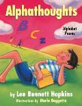 Alphathoughts Alphabet Poems From A To