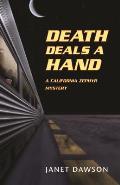 Death Deals a Hand: A California Zephyr Mystery