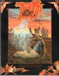 Ars Magica 3rd Edition RPG Twelfth Night