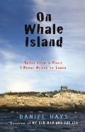 On Whale Island