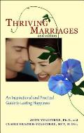 Thriving Marriages: An Inspirational and Practical Guide to Lasting Happiness