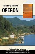 Travel Smart Oregon 1st Edition