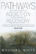 Pathways from the Culture of Addiction to the Culture of Recovery A Travel Guide for Addiction Professionals