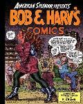 Bob & Harvs Comics
