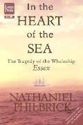 In The Heart Of The Sea The Tragedy Of T