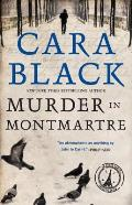 Murder In Montmartre - Signed Edition