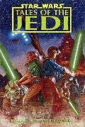Knights Of The Old Republic Tales Jedi